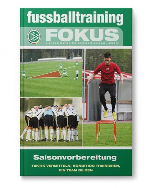 ft Fokus - Saisonvorbereitung (Buch)