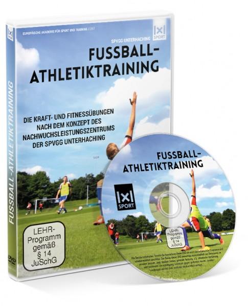 Fußball-Athletiktraining (DVD)