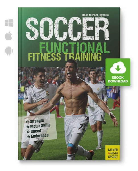 Soccer Functional Fitness Training (eBook)