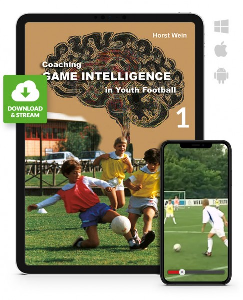 Coaching Game Intelligence in Youth Football - Part 1 (Download)