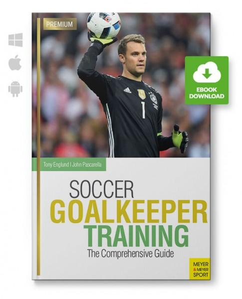 Soccer Goalkeeper Training (eBook)
