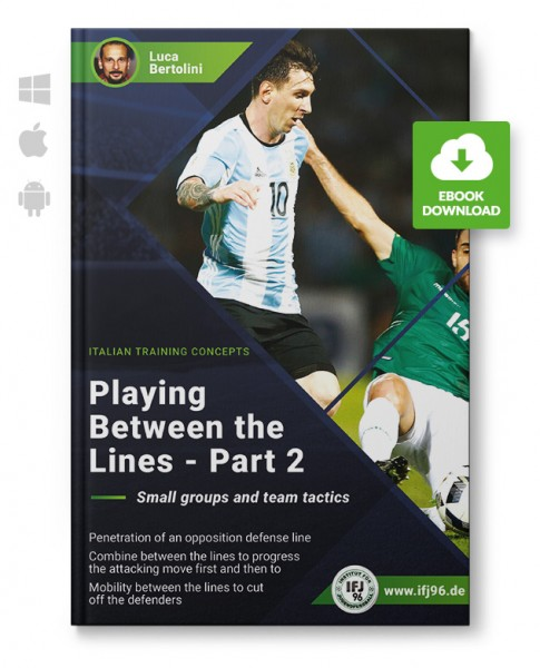 Playing Between the Lines - Part 2 (eBook)