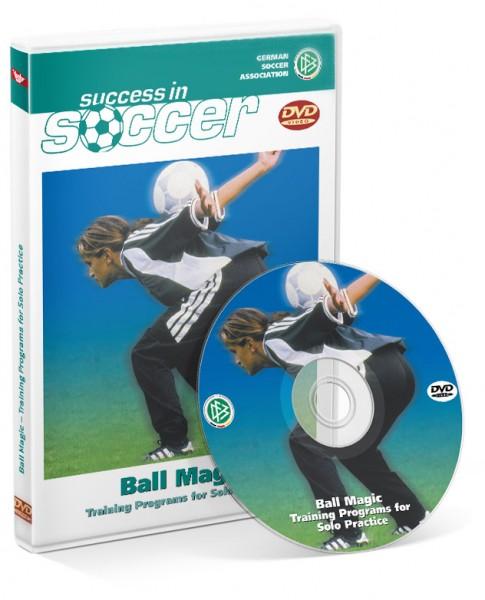 Ball Magic (DVD)