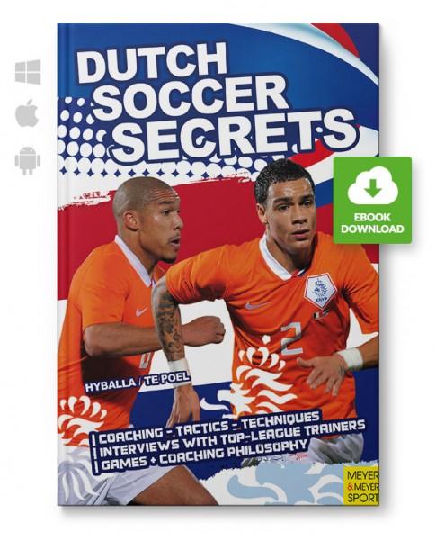 Dutch Soccer Secrets (eBook)