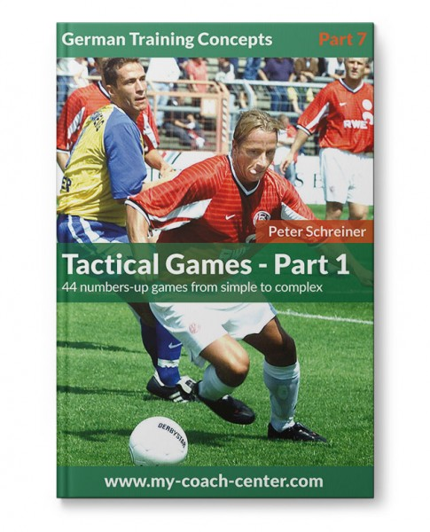 Tactical Games - Part 1 (Booklet)