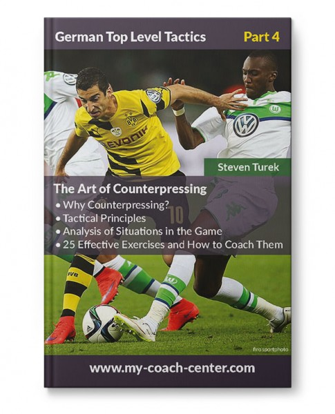 The Art of Counterpressing (Booklet)