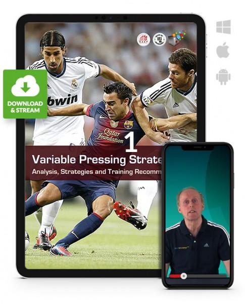 Variable Pressing Strategies - Seminar 1 (Download)