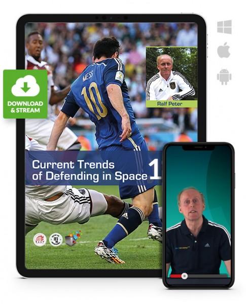 Current trends of defending in space - Seminar 1 (Download)