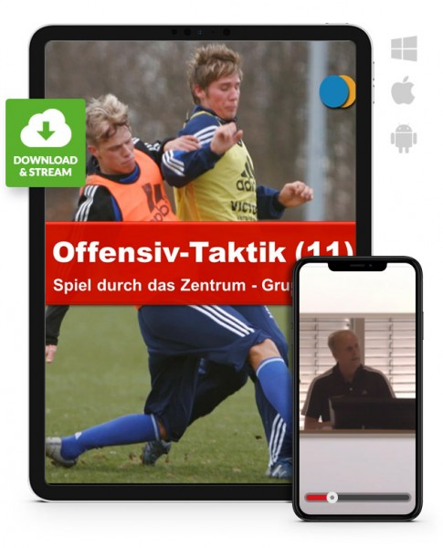 Offensiv Taktik - Seminar 11 (Download)