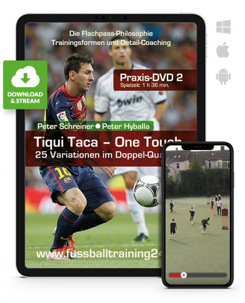 Tiqui Taca - One Touch - Vol. 2 (Download)
