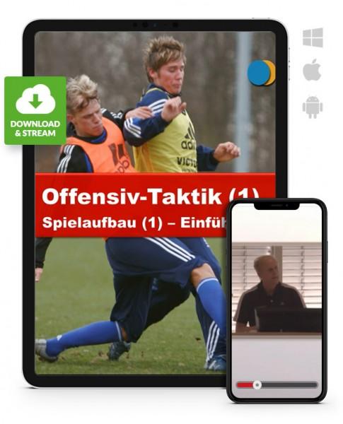 Offensiv Taktik - Seminar 1 (Download)