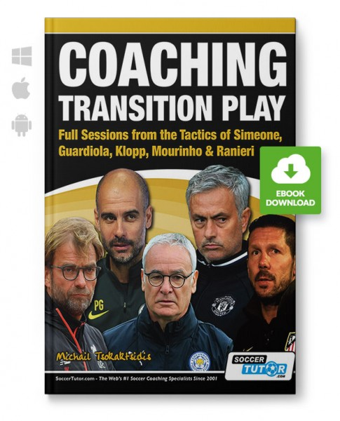 Coaching Transition Play (eBook)