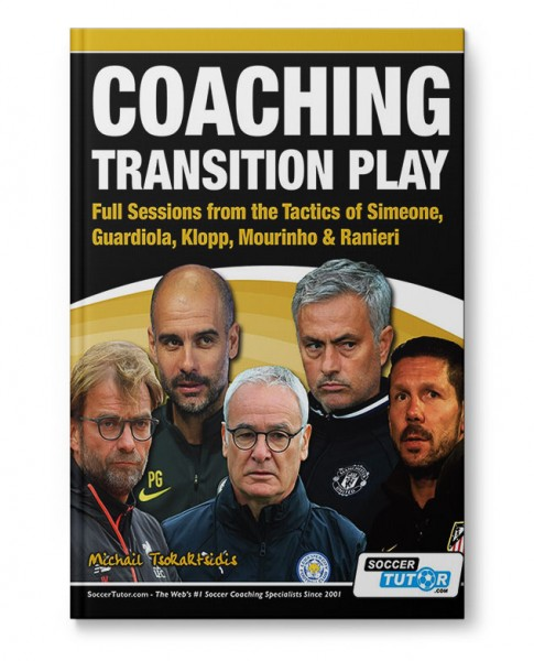 Coaching Transition Play (Book)