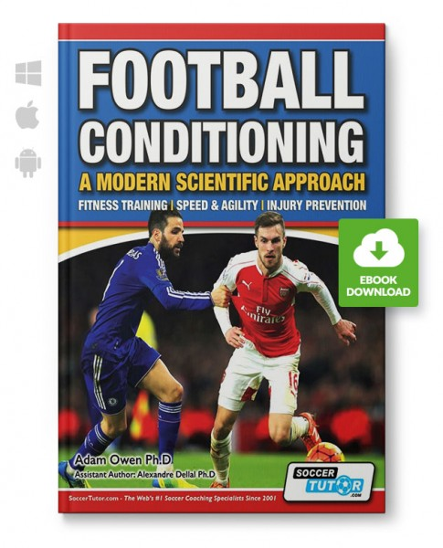 Football Conditioning - A Modern Scientific Approach - Fitness Training (eBook)