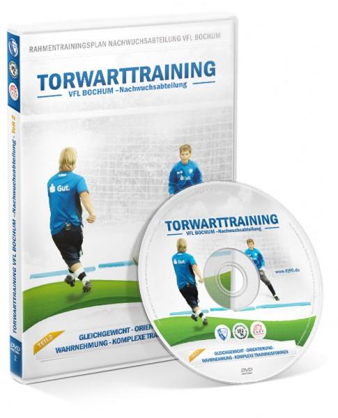 Torwart-Training VFL Bochum - Teil 2 (DVD)