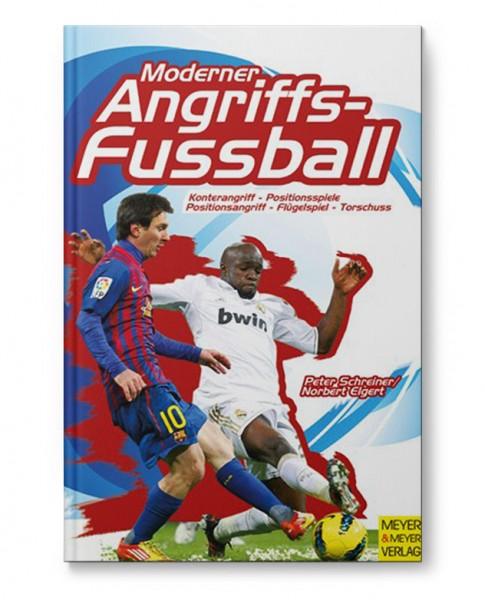 Moderner Angriffsfußball (Buch)