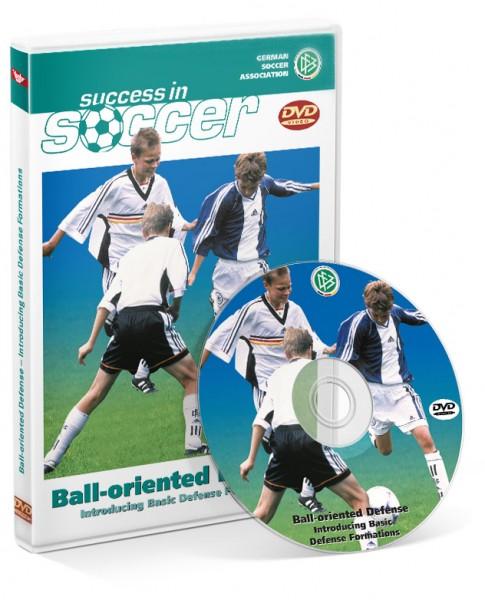 Ball-oriented Defense (DVD)