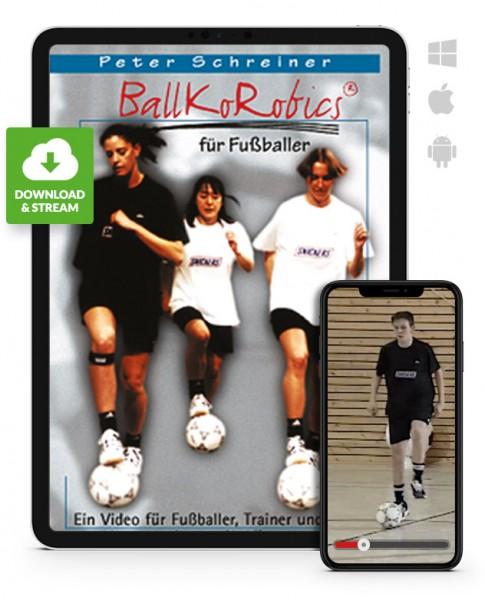 BallKoRobics - Part 4 (Download)