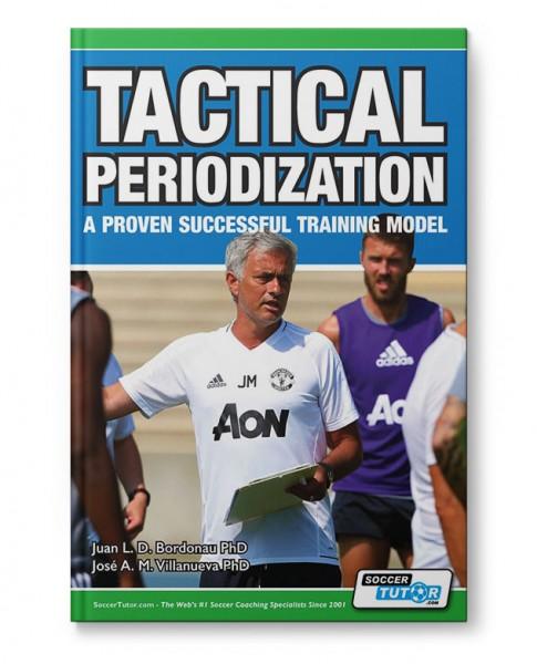 Tactical Periodization - A Proven Successful Training Model (Book)