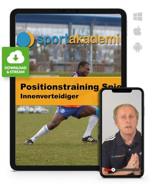Positionstraining - Seminar 2 (Download)