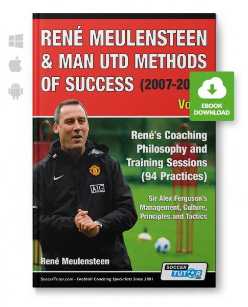Rene Meulensteen - Man Utd Methods of Success (eBook)