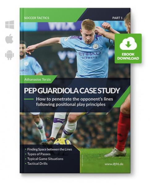 Pep Guardiola Case Study (eBook)