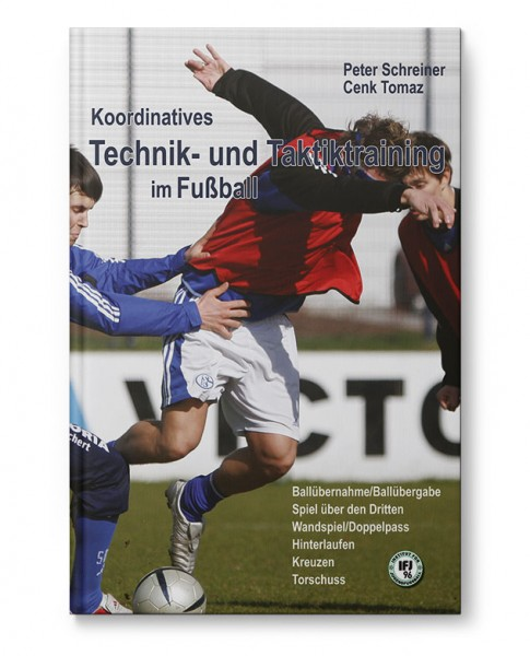 Koordinatives Technik- und Taktiktraining (Heft)