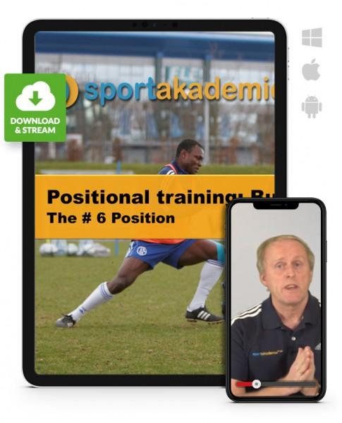 Positional Training - Seminar 4 (Download)