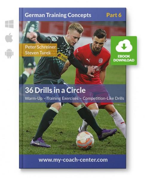 36 Drills in a Circle (eBook)
