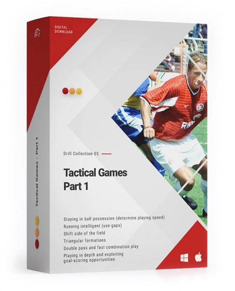DC 05: Tactical Games 1
