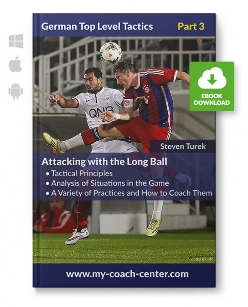 Attacking with the Long Ball (eBook)