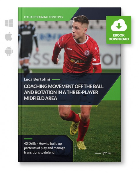 Coaching Movement off the Ball (eBook)