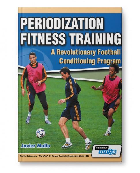 Periodization Fitness Training - Football Conditioning Program (Book)