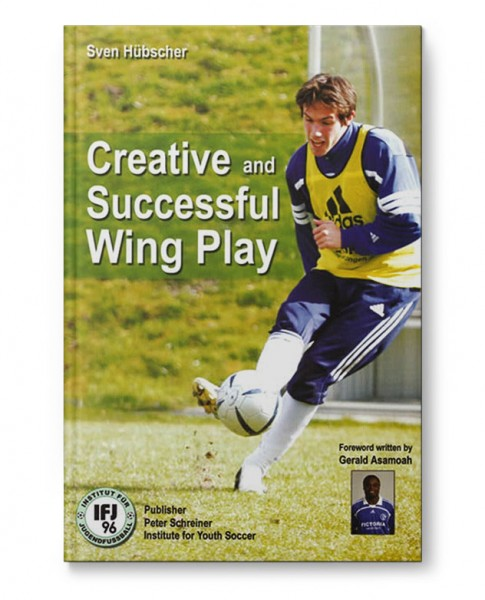 Creative and Successful Wing Play (Book)