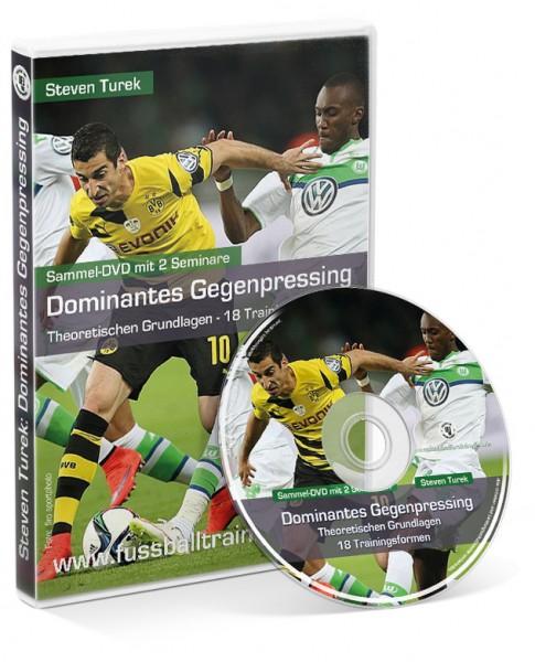 Dominantes Gegenpressing (DVD)