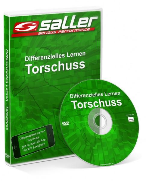 Differenzielles Lernen - Torschuss (DVD)