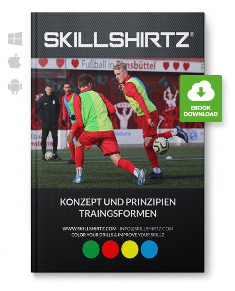 SKILLSHIRTZ (eBook)