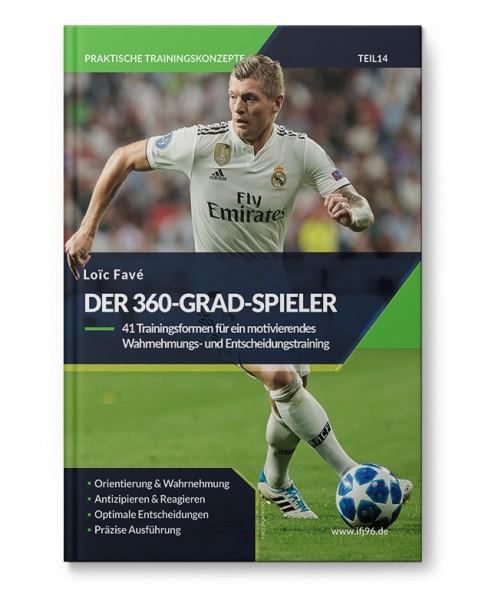Der 360-Grad-Spieler (Heft)
