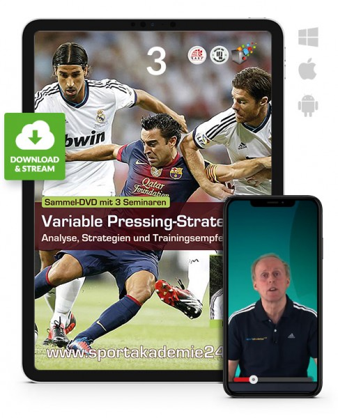 Variable Pressing-Strategien - Seminar 3 (Download)