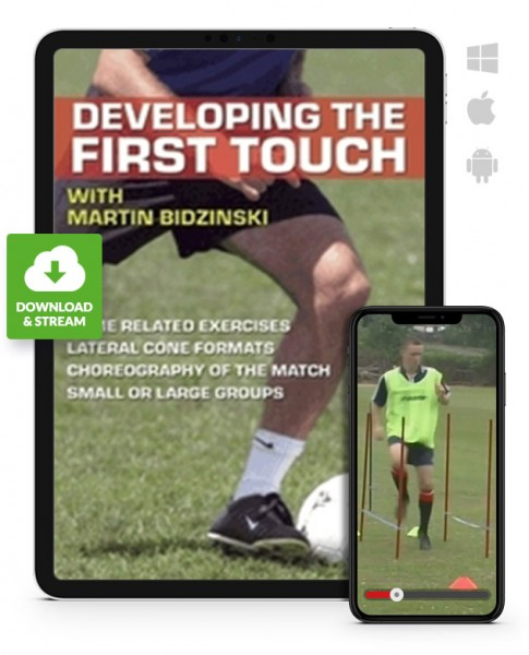 Developing the First Touch (Download)