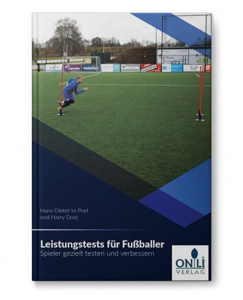 Leistungstests für Fußballer (Buch)