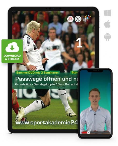 Passwege öffnen und nutzen - Seminar 1 (Download)
