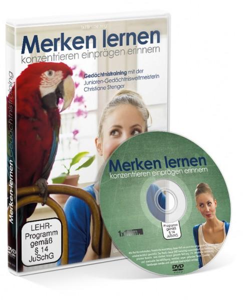 Merken lernen (DVD)