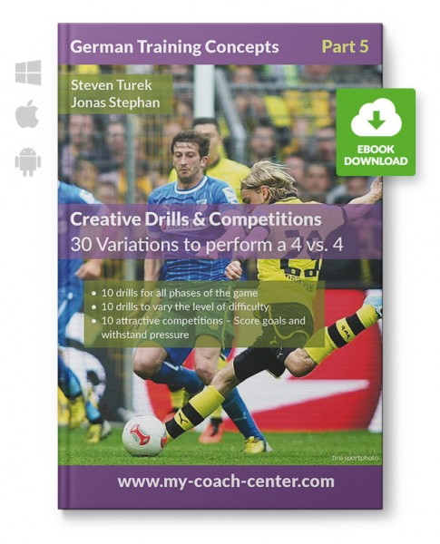 Creative Drills & Competitions (eBook)