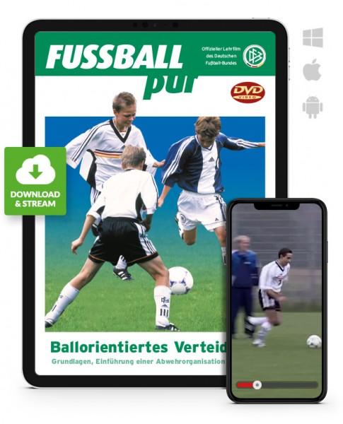 Ballorientiertes Verteidigen (Download)