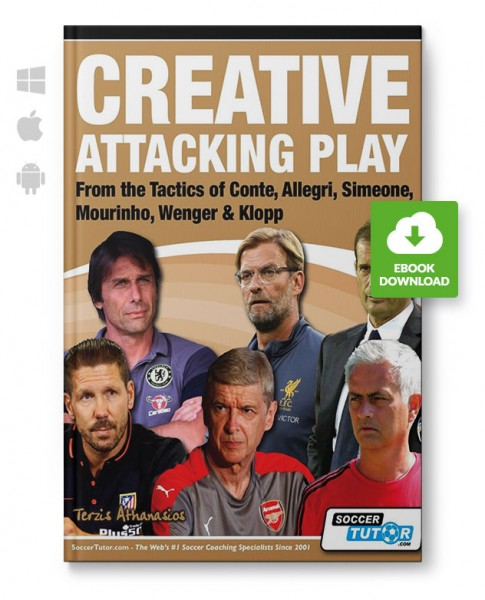 Creative Attacking Play (eBook)