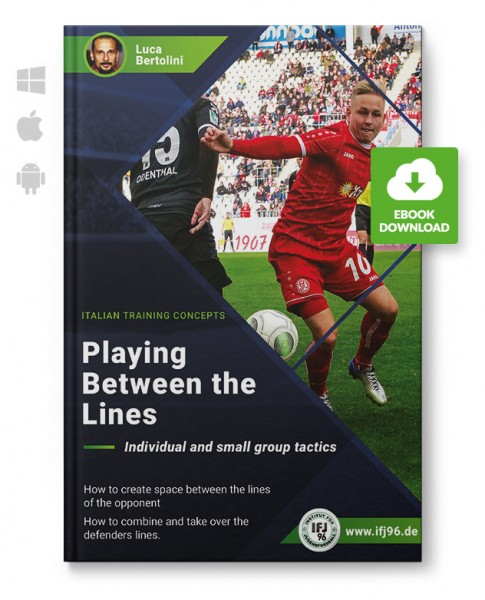 Playing Between the Lines (eBook)