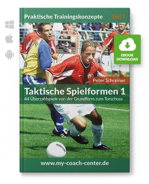 Taktische Spielformen 1 (eBook)