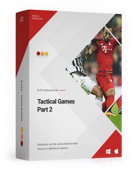 DC 06: Tactical Games 2