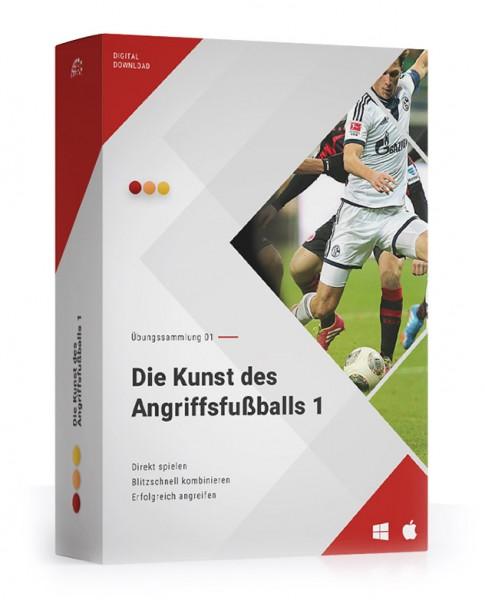 ÜS 01: Die Kunst des Angriffsfußballs 1